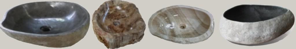 Marmor, Onyx, Fossil, Terrazzo